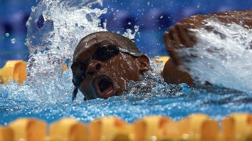 Great Moments in Olympic History