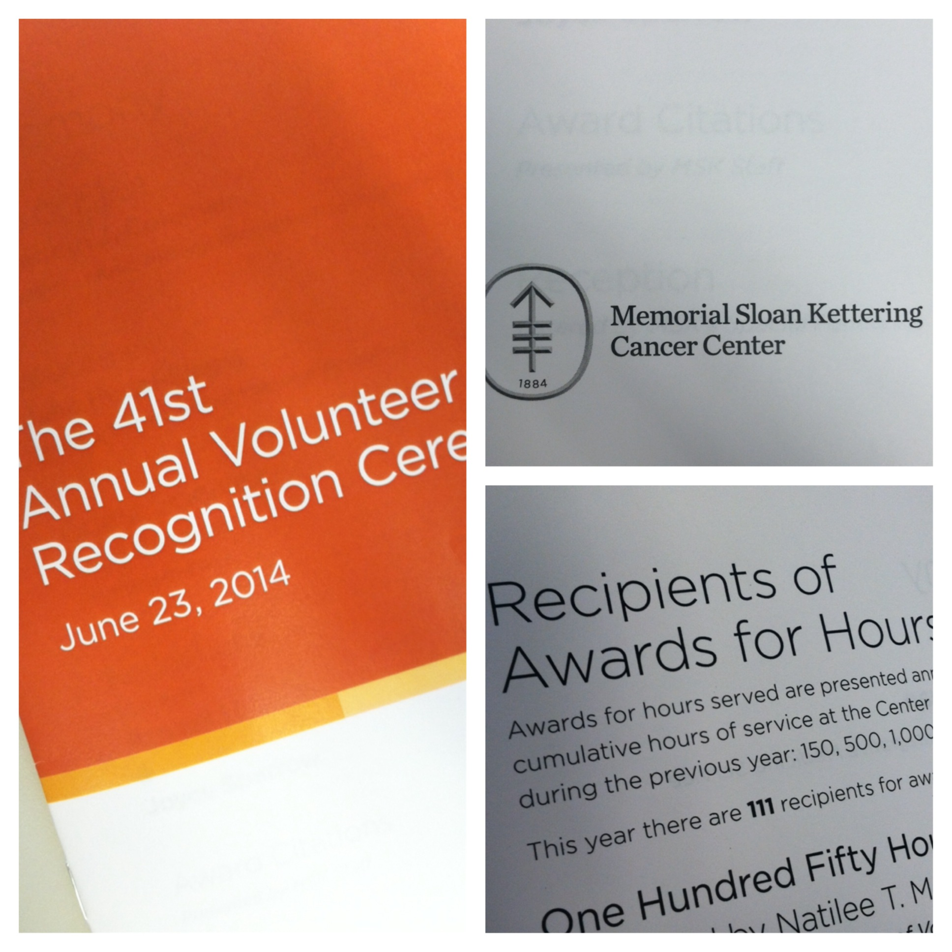 Life Lessons Learned From Volunteering At Sloan Kettering | NoMad
